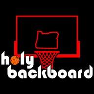 HolyBackboard